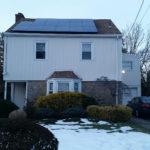 Solar Installation Cedarhurst