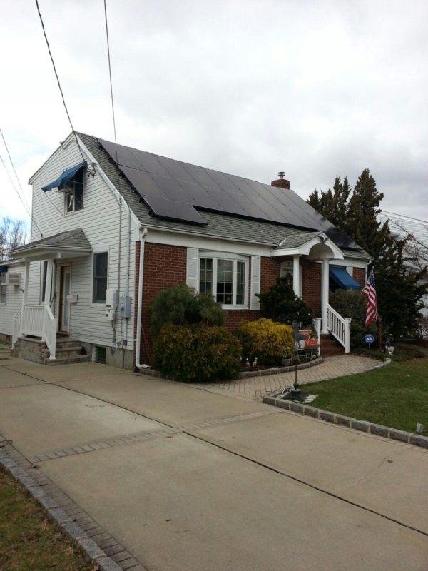Solar Installation Merrick, NY