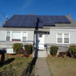 Solar Installation Carle Place