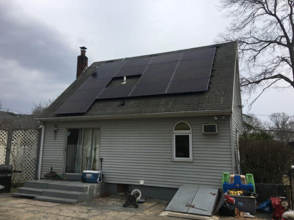 Solar Installation Patchogue