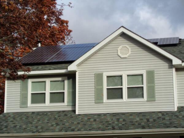 Solar Installation Riverhead