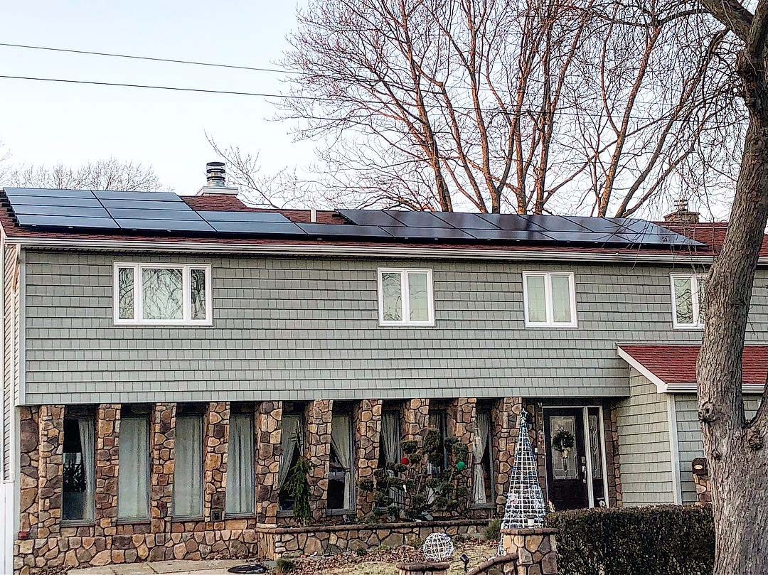 Solar Energy System Installation Service NYC